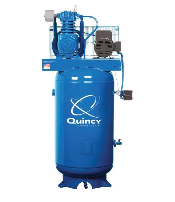 Quincy QT Series | 5 hp - 15 hp
